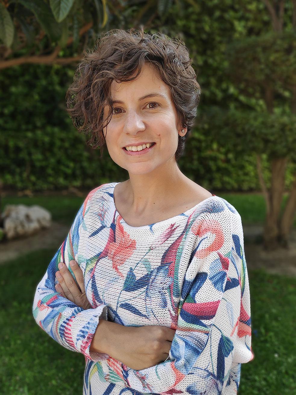 Elena García Martín